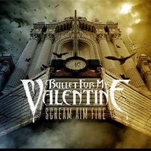 Scream Aime Fire Bullet For My Valentine