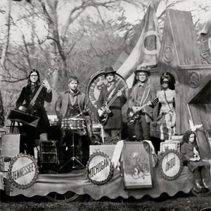 Consolers Of The Lonely The Raconteurs