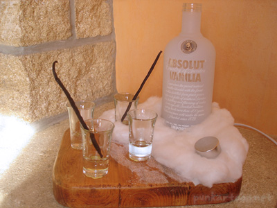 ABSOLUT VANILIA LIGHT 02