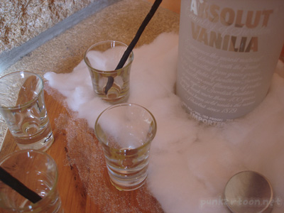 ABSOLUT VANILIA LIGHT 03