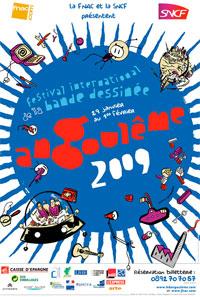 bd angouleme 2009