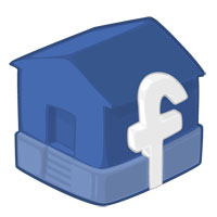 Facebook film fincher