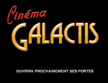 Cinéma Galactis