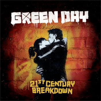 green day breakdown