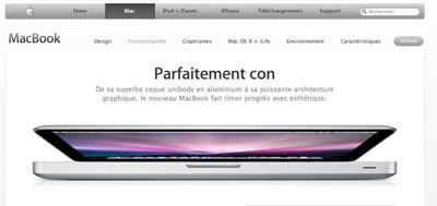 macbook con