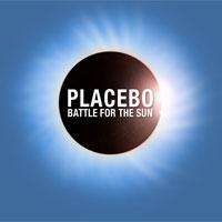 Placebo Battle FOr The Sun pochette