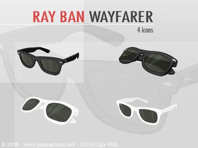 rayban wayfarer