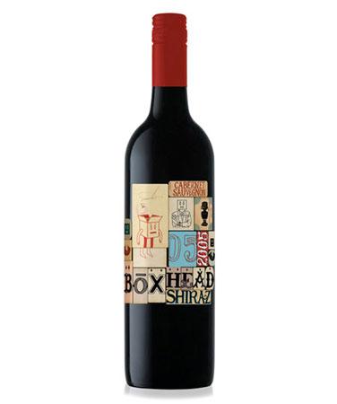 wine vin design packaging