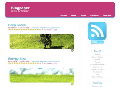 blogpaper.fr