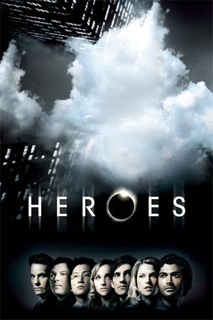 heroes sur tf1
