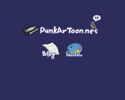 punkartoon portal