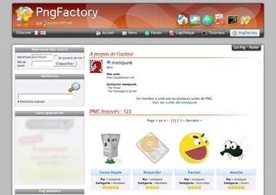 png factory v6