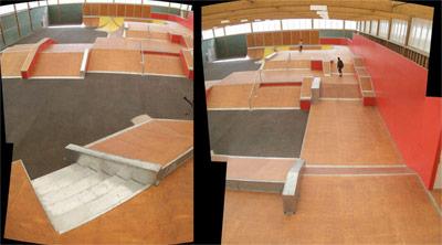 skatepark ma campagne