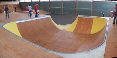 skatepark angouleme