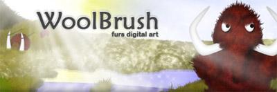 woolbrush